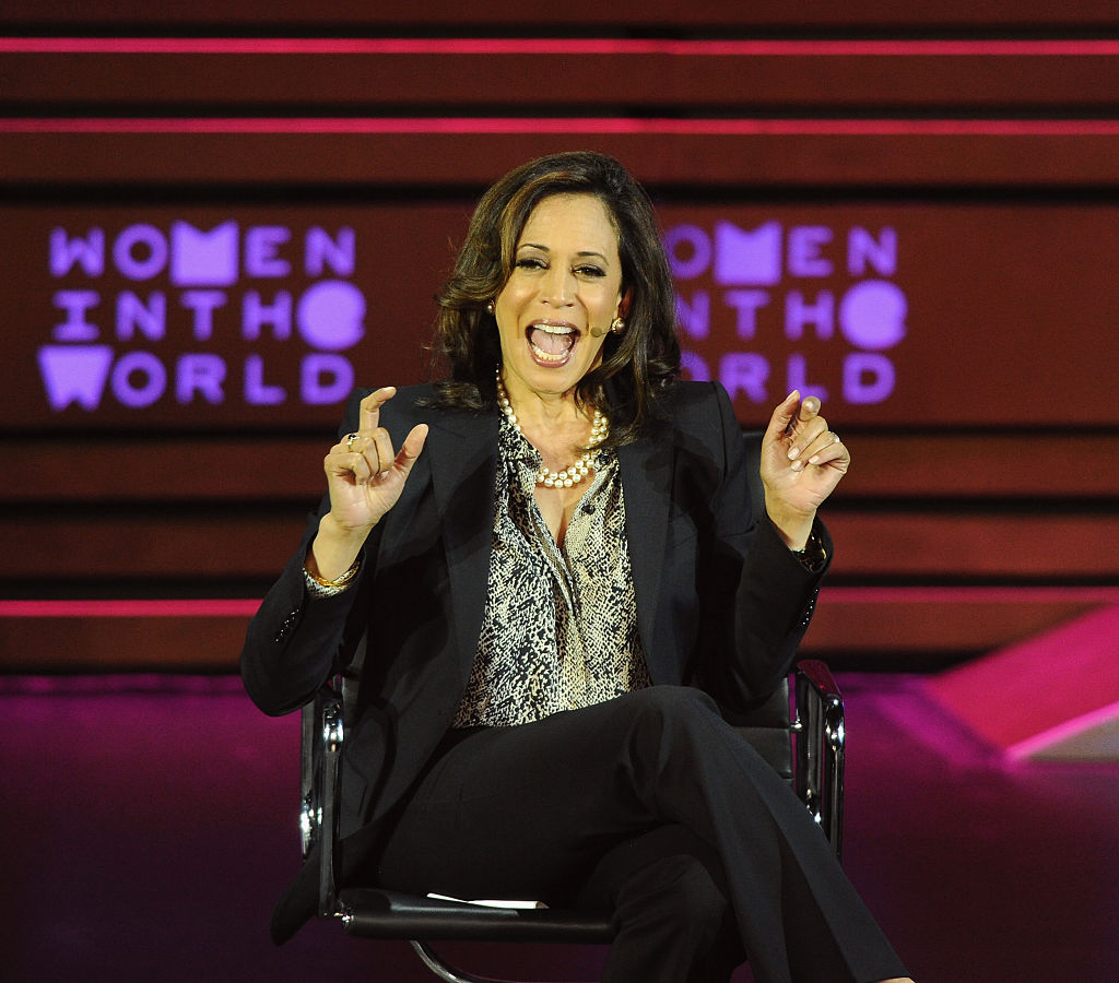 Women In The World Summit Held In New York