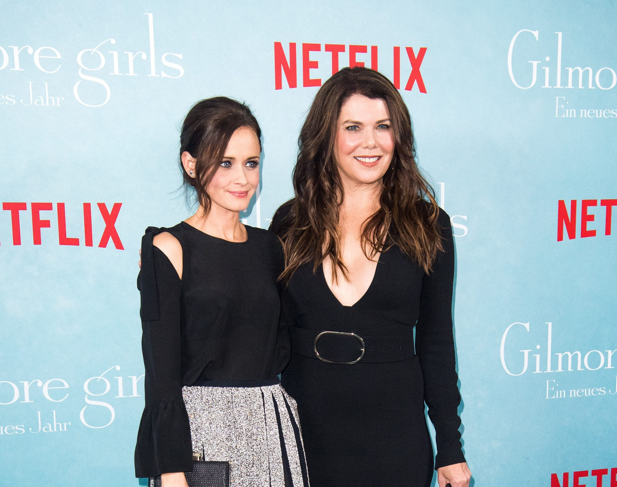 'Gilmore Girls' Fan Event In Berlin