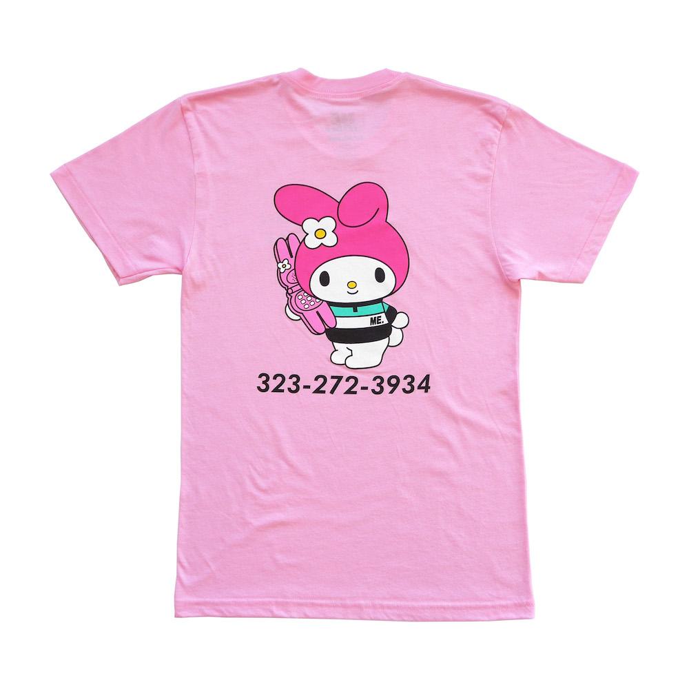 Melody-Ehsani-x-My-Melody-Call-Me-Tee-pink-back.jpg