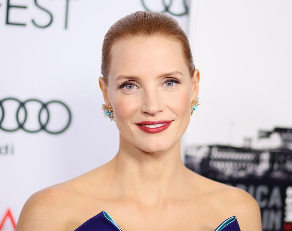 """AFI Fest 2016 Presented By Audi - Premiere Of EuraCorp USA's """"Miss Sloane"""" - Arrivals"""