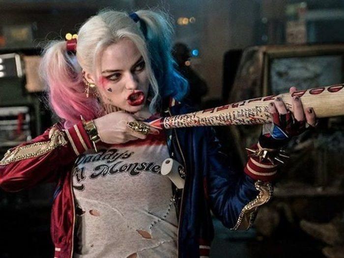 Harley Quin Halloween costume