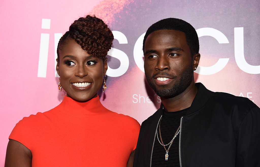 """Premiere Of HBO's """"Insecure"""" - Arrivals"""