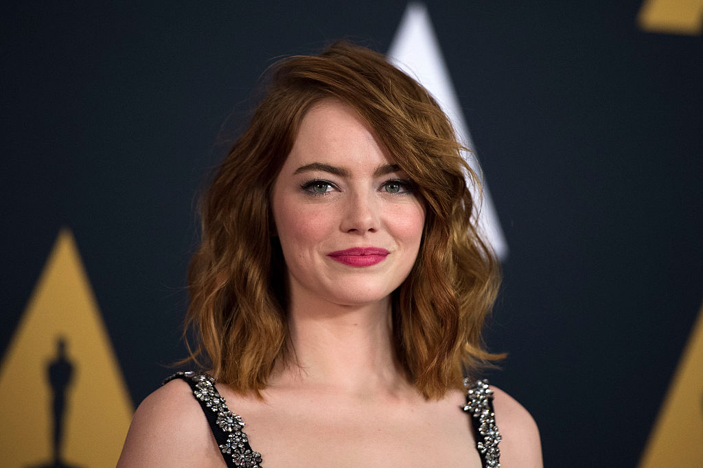 ENTERTAINMENT-US-OSCARS-GOVERNORS AWARDS
