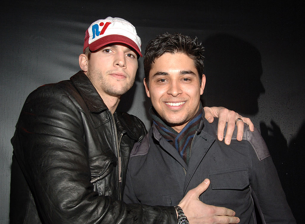 """Wilmer Valderrama and MTV Present the Premiere Party for  """"Yo Momma"""" - Red Carpet"""