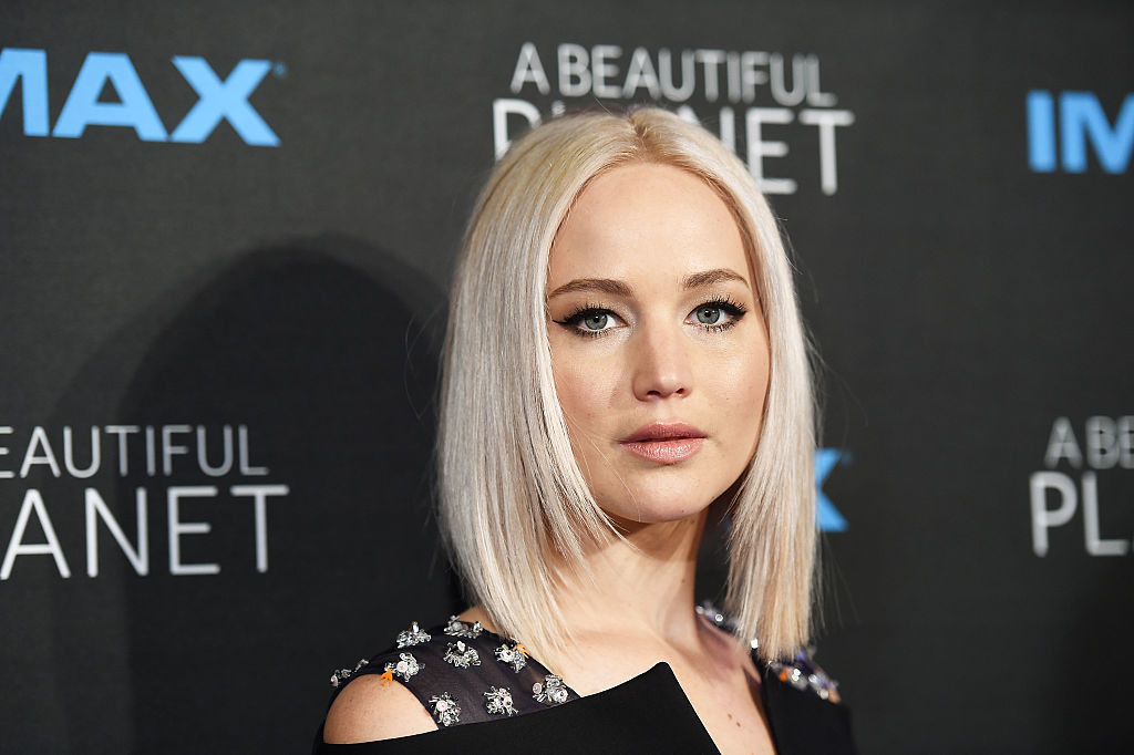 """""""A Beautiful Planet"""" New York Premiere - Arrivals"""