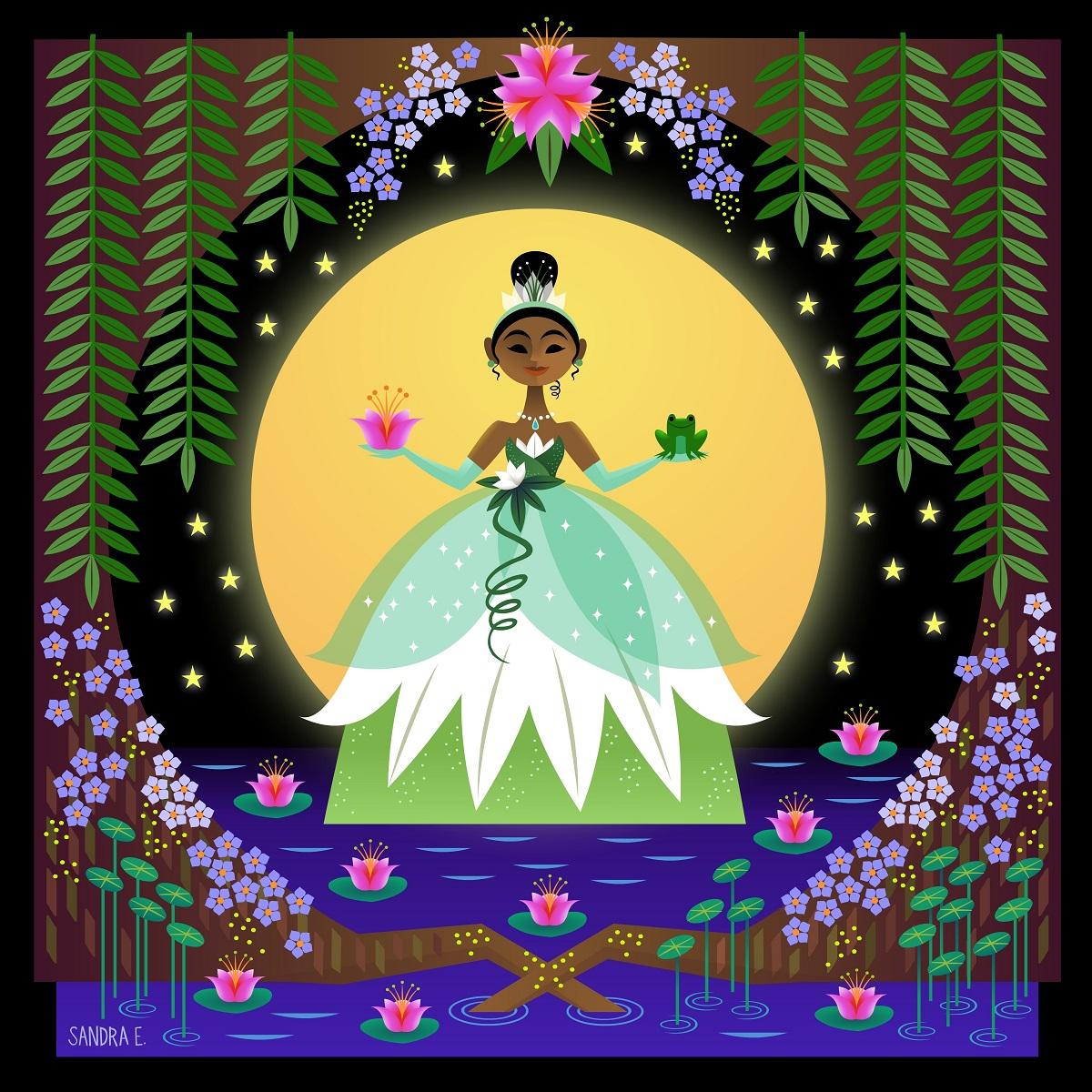 Princess-Tiana-by-Sandra-Equihua.jpg