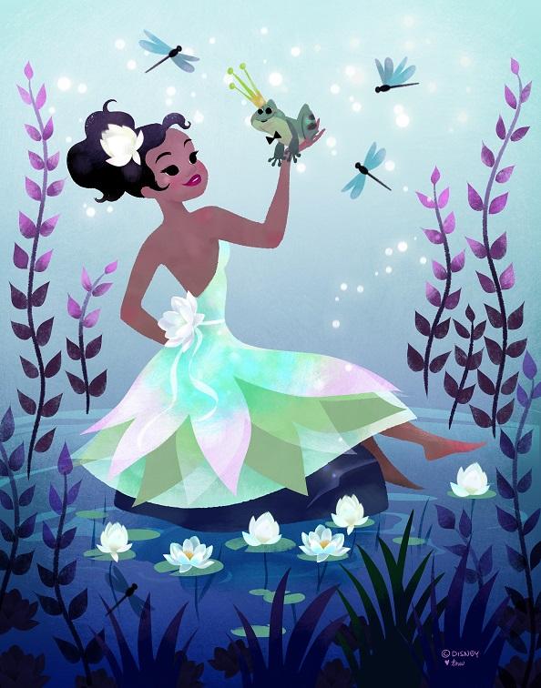 Princess-Tiana-by-Tara-Nicole-Whitaker.jpg