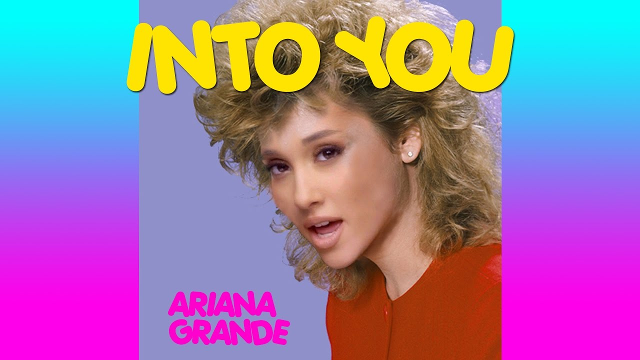 Ariana Grande '80s