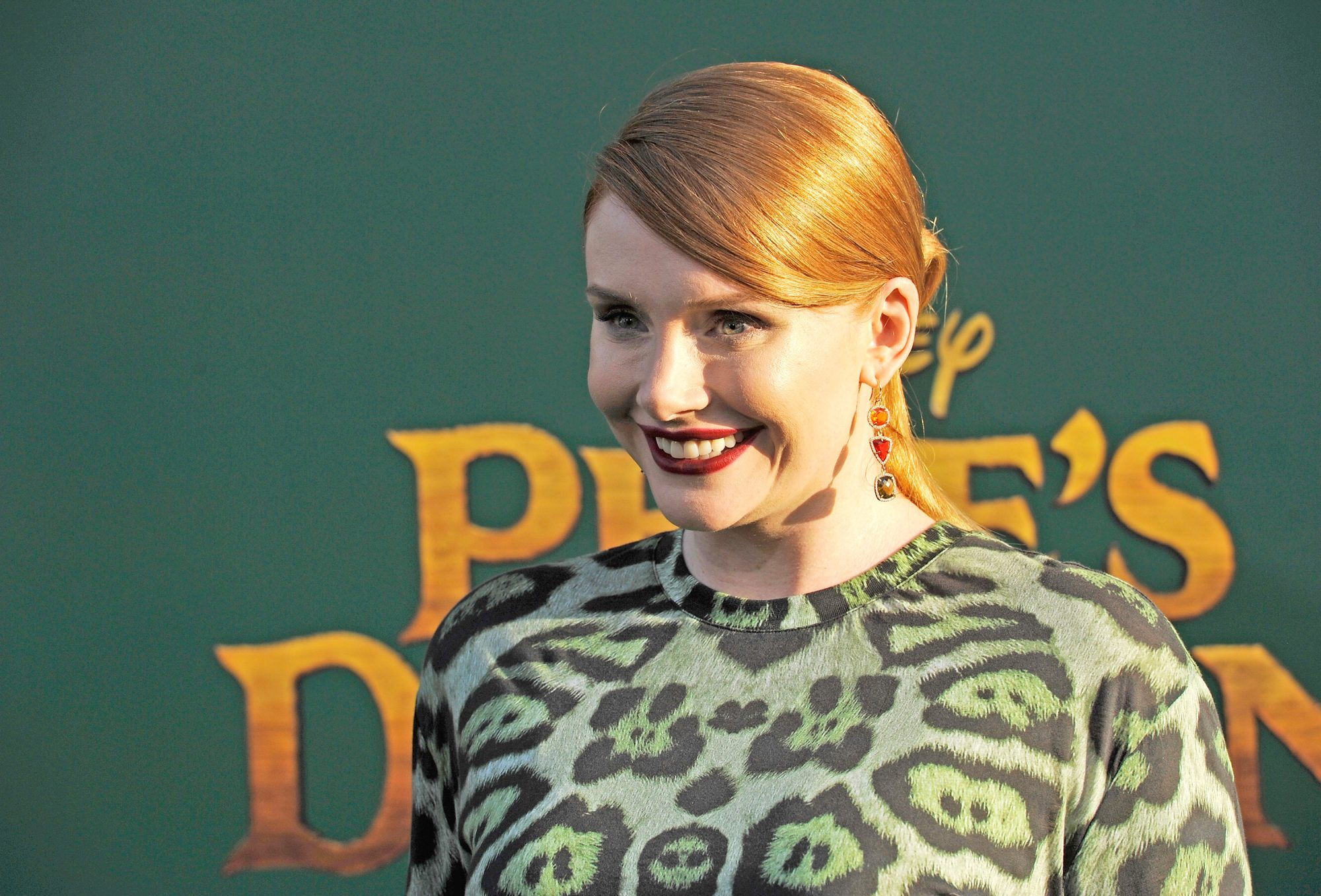 "Premiere Of Disney's ""Pete's Dragon"" - Arrivals"