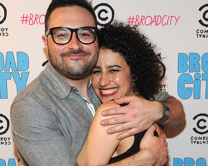 """Comedy Central's """"Broad City"""" Screening & Premiere Party"""
