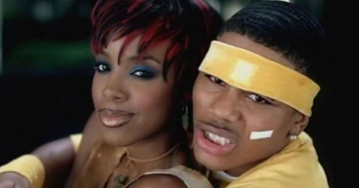 Nelly Kelly Rowland Dilemma