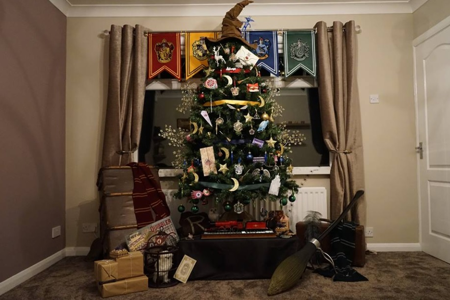 harry-potter-christmas-tree