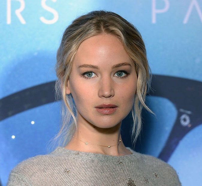 """""""Passengers"""" Paris Photocall At Hotel Georges V"""