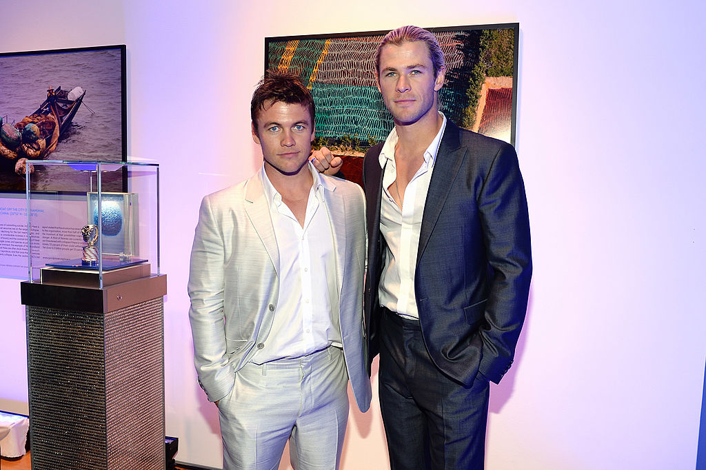 The Inaugural Oceana Ball Hosted By Christie's