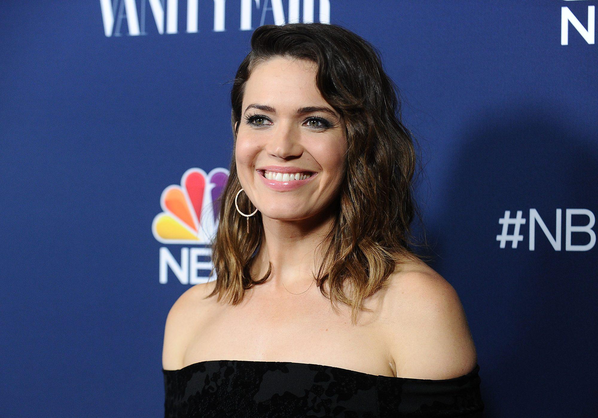 NBC And Vanity Fair Toast the 2016-2017 TV Season - Arrivals