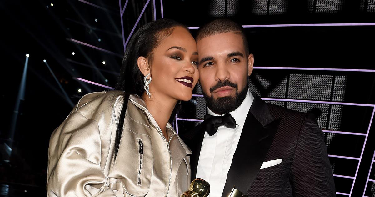 Spotify Drake Rihanna