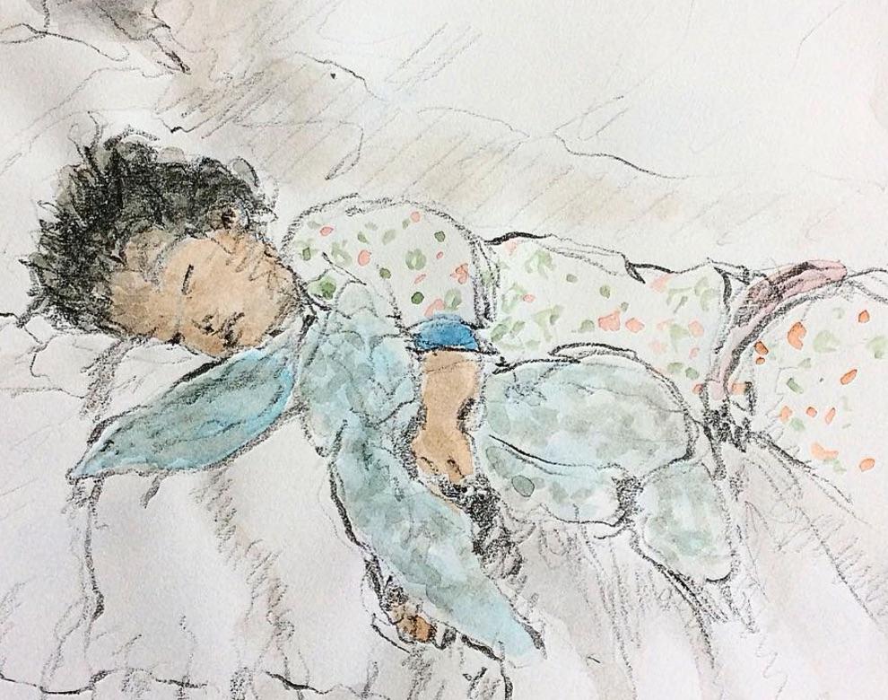 drawings-for-my-grandchildren
