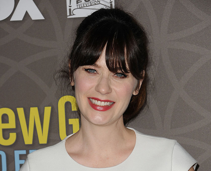 """Fox's """"New Girl"""" 100th Episode Party - Arrivals"""