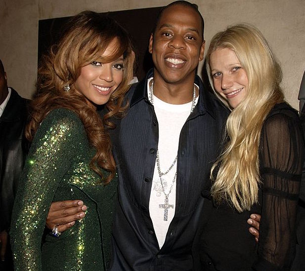Jay-Z - Aftershow At Movida