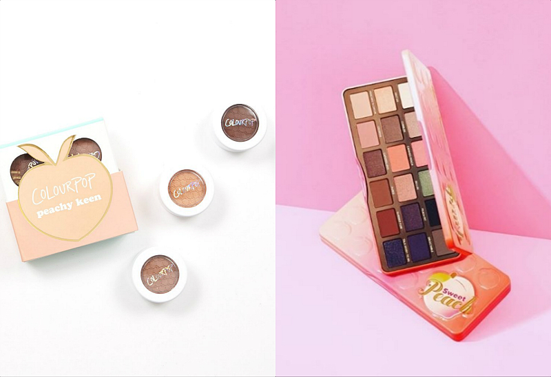 peach-beauty-products