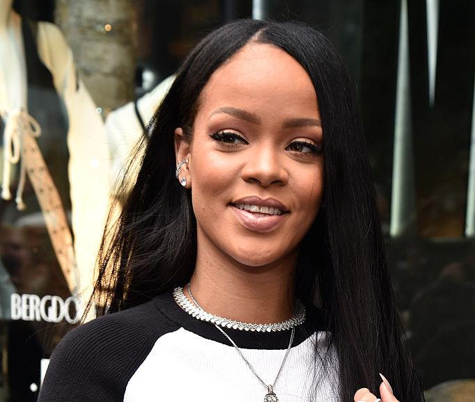 Bergdorf Goodman Celebrates The Launch Of FENTY PUMA By Rihanna