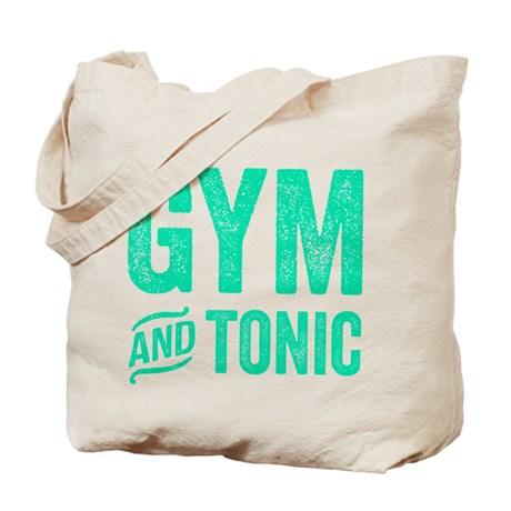 Gym and Tonic Gym Bag