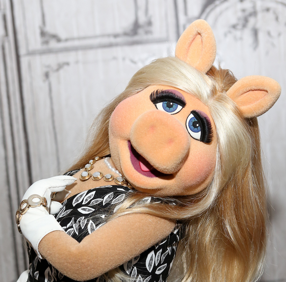 """AOL Build Speaker Series - Miss Piggy, """"Up Late With Miss Piggy"""""""