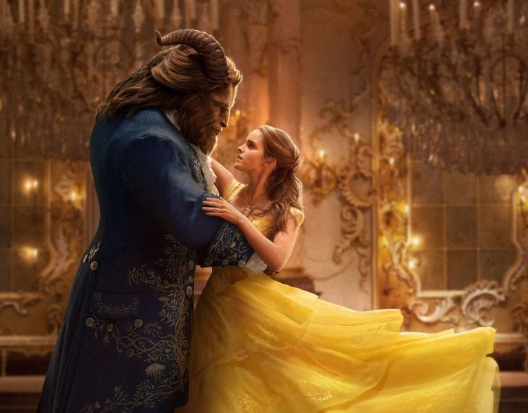 live action beauty and the beast still