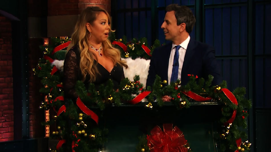 2016-mariah-carey-seth-meyers-sleigh-ride