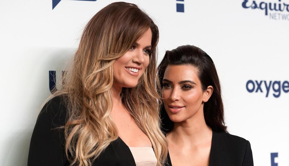 Kim-and-Khloe