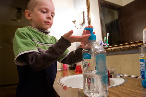 hand-sanitizer-child