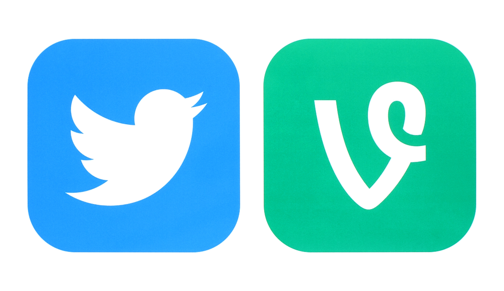 vine twitter