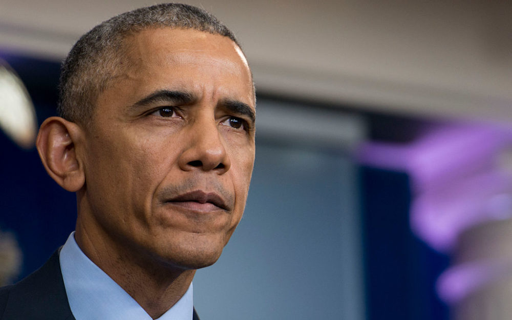 President Obama Holds Year-End Press Conference