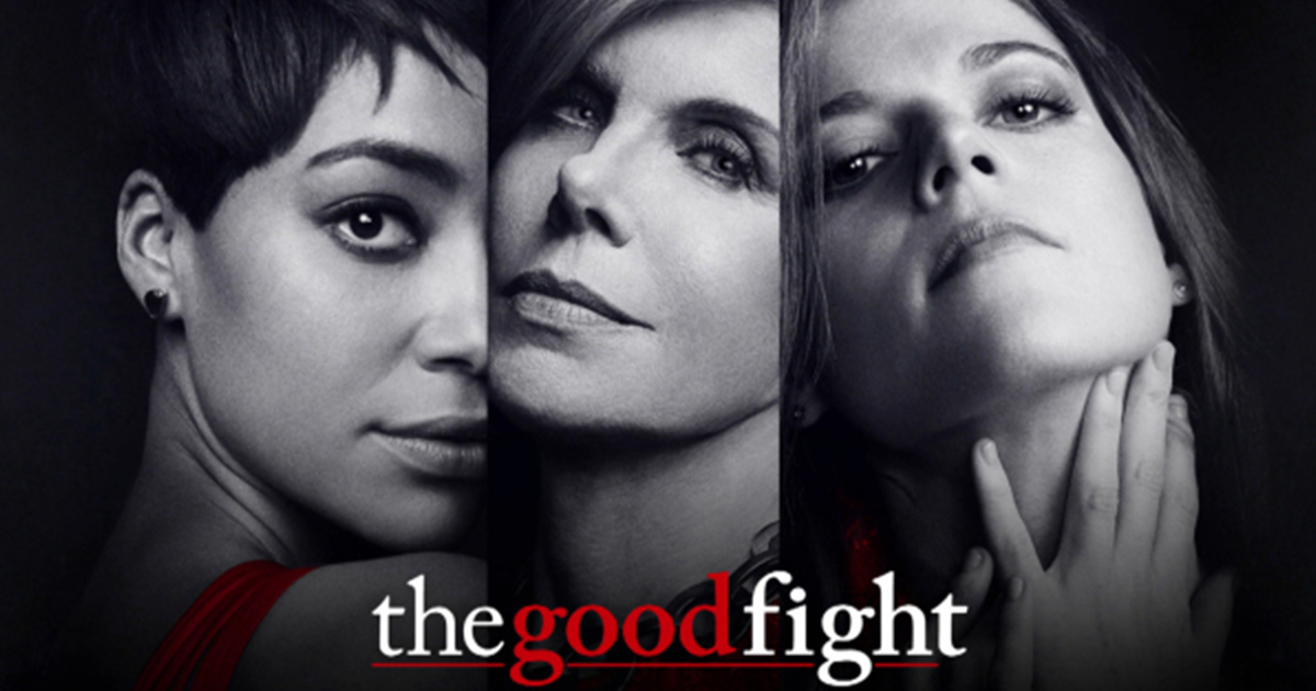 The Good Wife spinoff The Good Fight