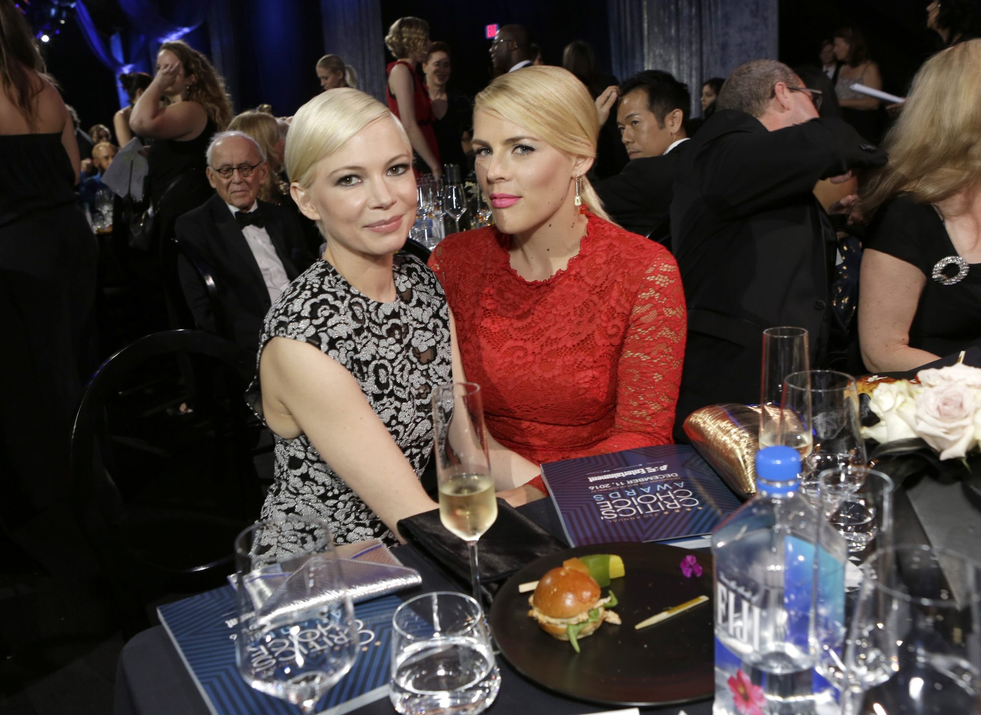 22nd Annual Critic's Choice Awards Sponsors