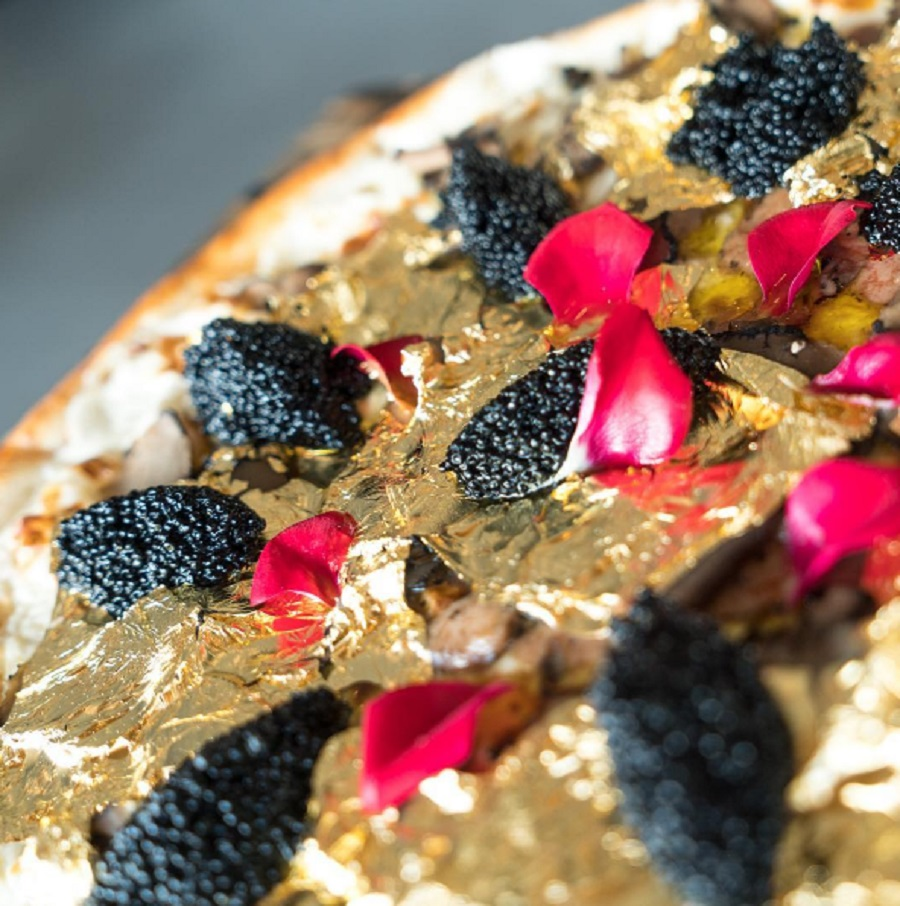 industry-kitchen-gold-flakes-pizza