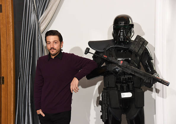 """Rogue One: A Star Wars Story - Photocall"