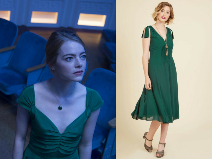 How To Get Emma Stone S La La Lovely Style From La La Land Hellogiggles