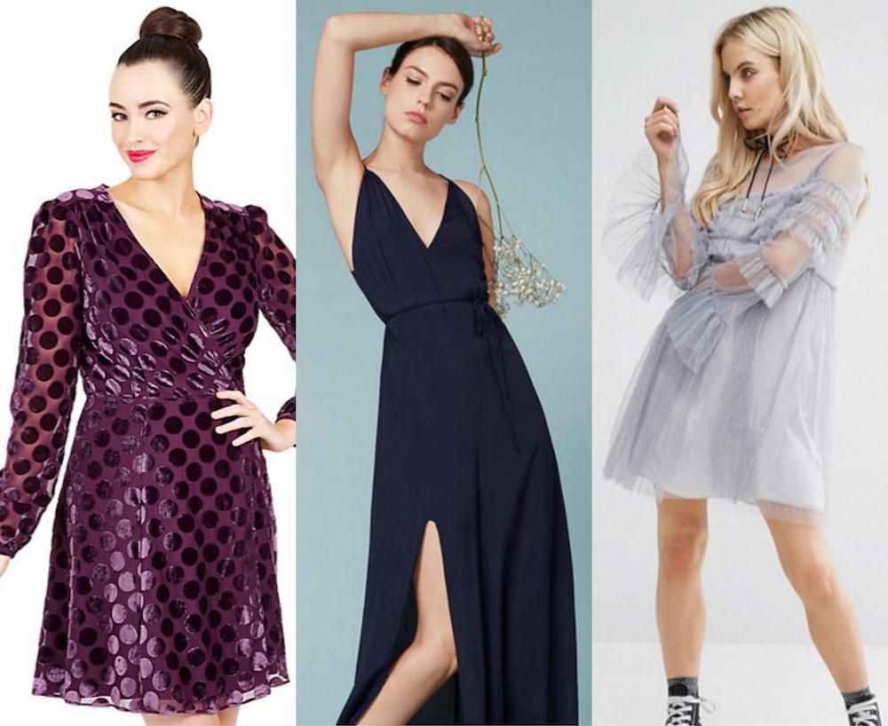 petite-dresses