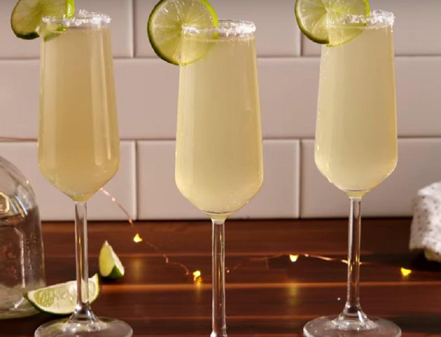 champange-margaritas-recipe-delish