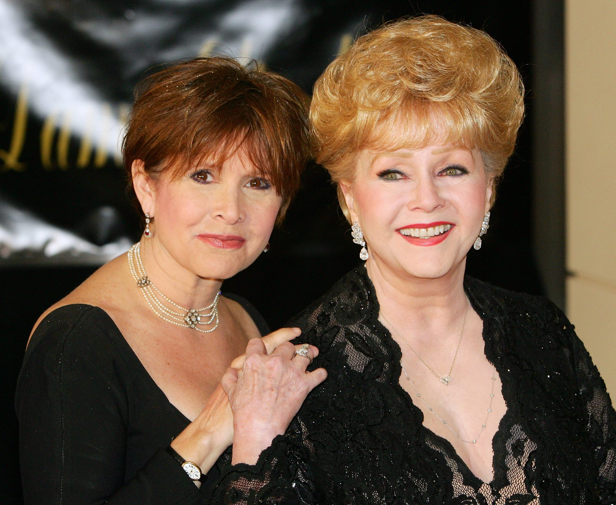 debbie and carrie