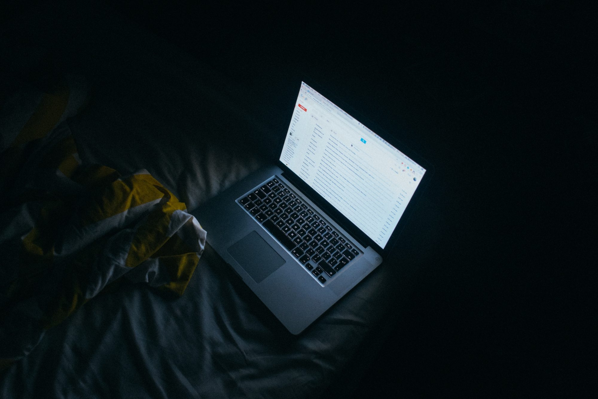 laptop gmail