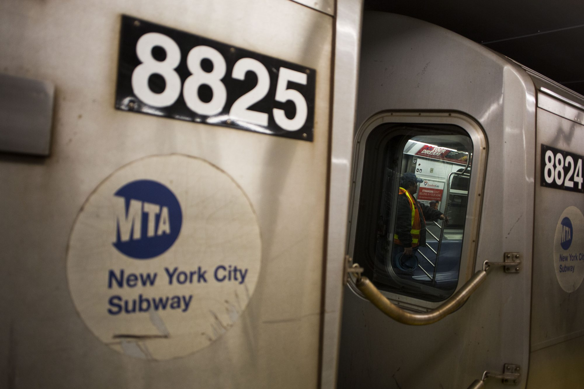 Opening Day Of The New Second Avenue Subway