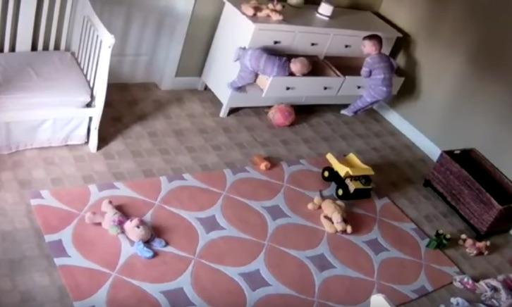 kids-climbing-on-dresser