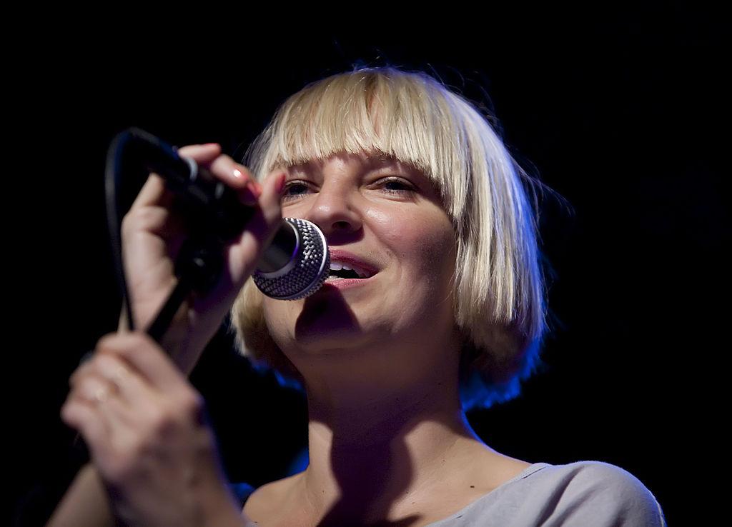 SIA In Concert - Berlin