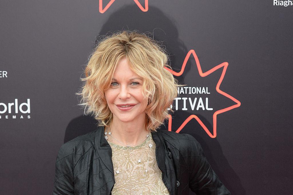"""Ithaca"" - Red Carpet - UK Premiere - Edinburgh Film Festival"
