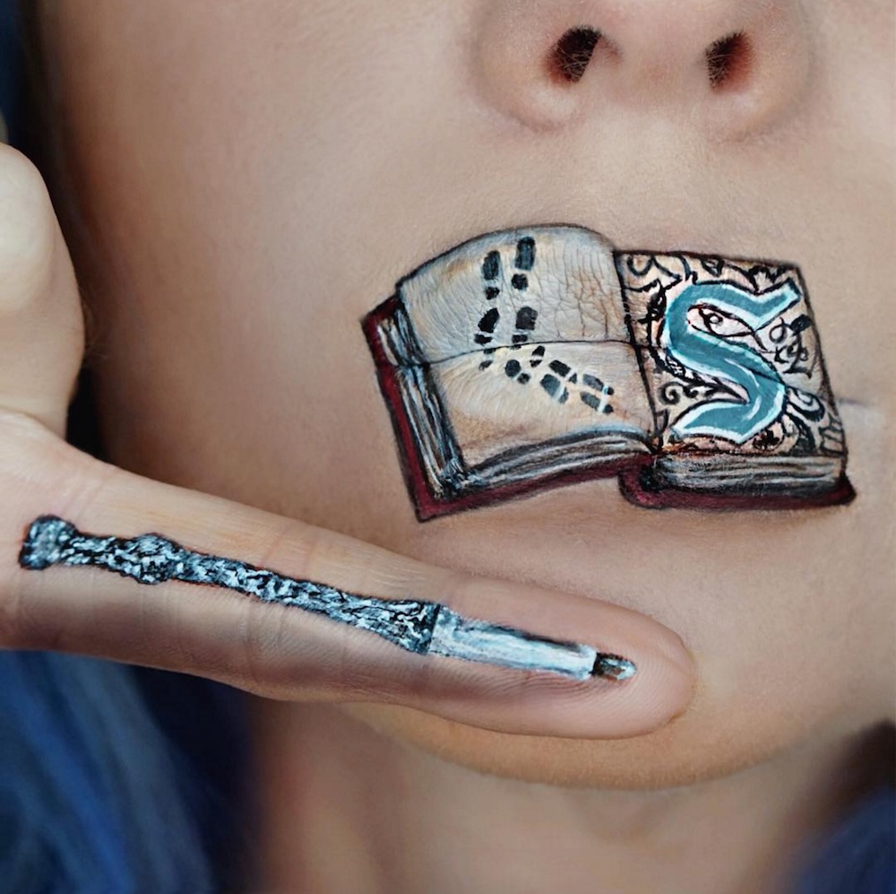 storybook-cosmetics