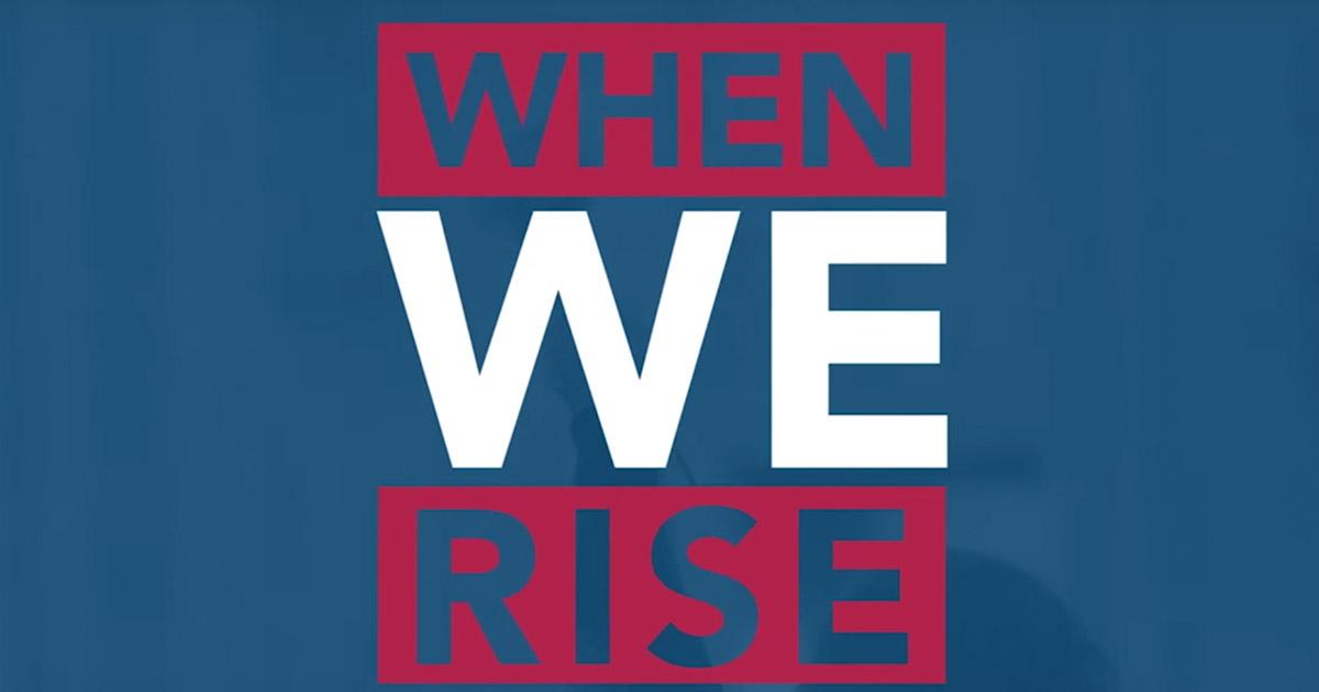When We Rise LGBTQ