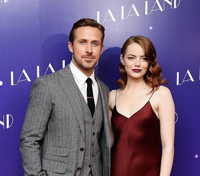 """""""La La Land"""" Gala Screening - VIP Arrivals"""