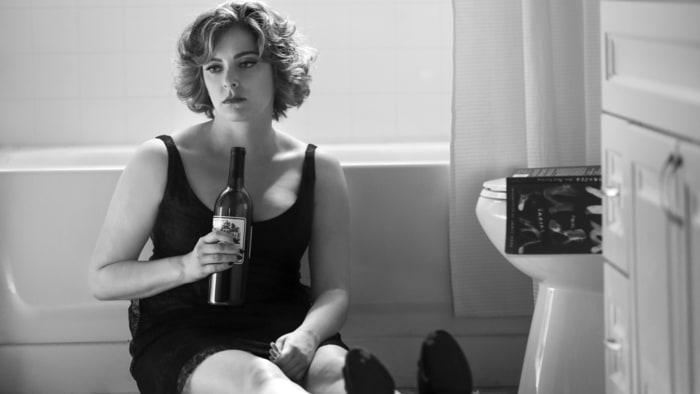 crazy ex girlfriend wine